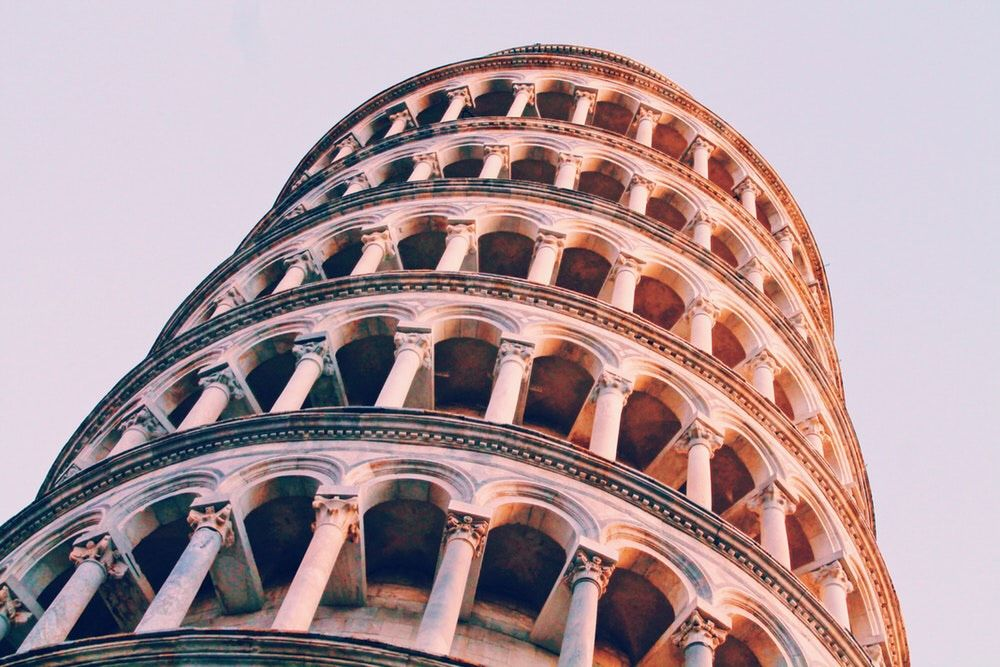 Globetrotter — Best cities around the globe to experience breath-taking architecture!