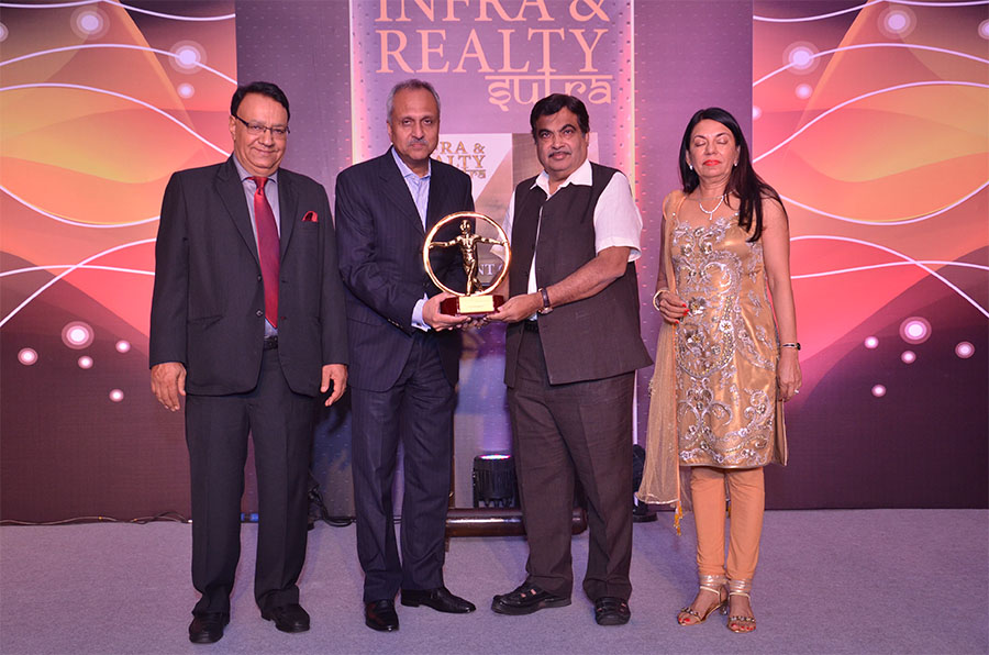 Infra-Realty-Sutra-Awards-2014-1