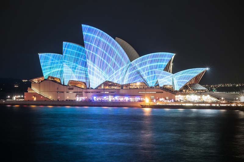 Sydney Opera House | Bhartiya City