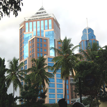 The Rise of Bangalore