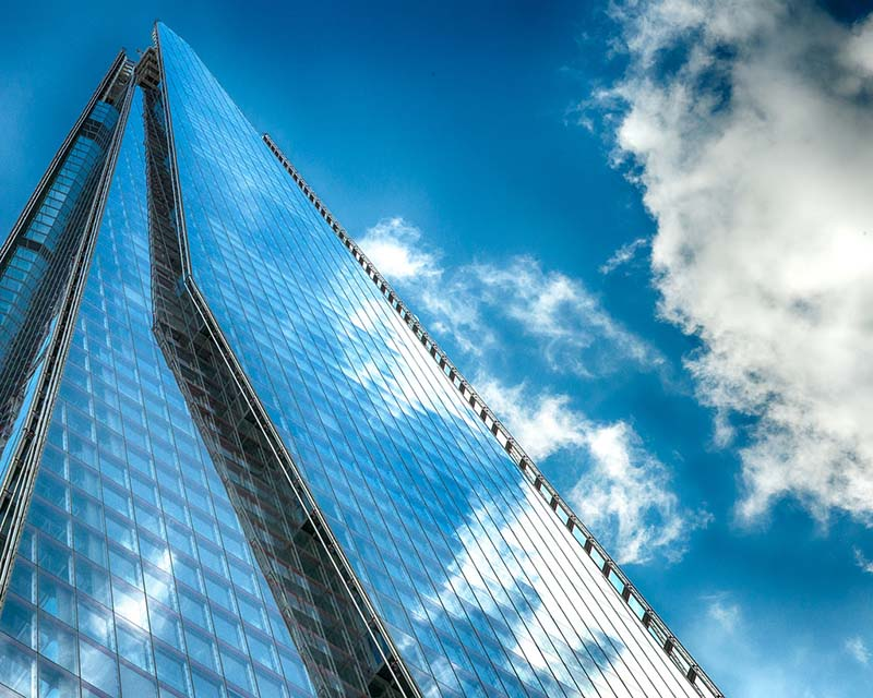 The Shard London | Bhartiya City