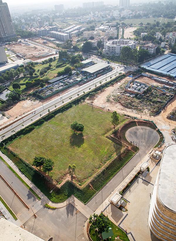 Bhartiya City Top