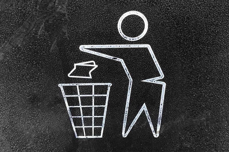 A Crash Course in Zero-waste Living